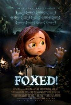 Watch Foxed! online stream