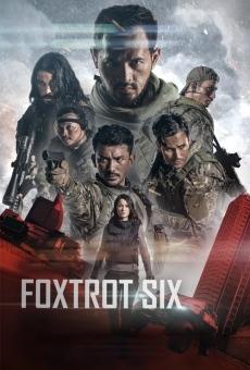 Ver película Foxtrot Six