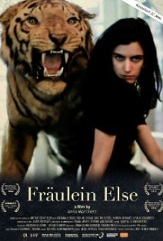 Watch Fräulein Else online stream