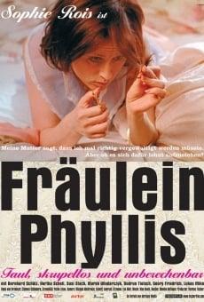 Ver película Fräulein Phyllis