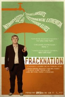 FrackNation on-line gratuito