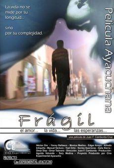 Ver película Frágil