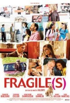 Ver película Fragile(s)