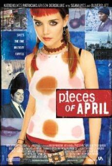 Ver película Fragmentos de abril