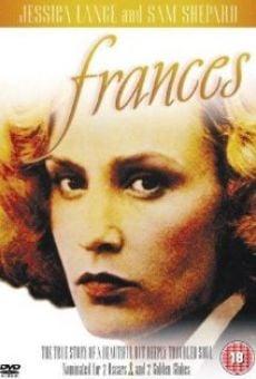 Ver película Frances