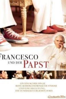 Francesco und der Papst on-line gratuito