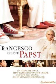 Ver película Francesco und der Papst