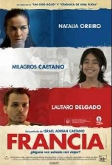 Ver película Francia