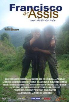 Ver película Francisco de Assis: Uma Lição de Vida