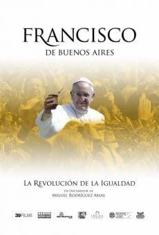 Ver película Francisco de Buenos Aires