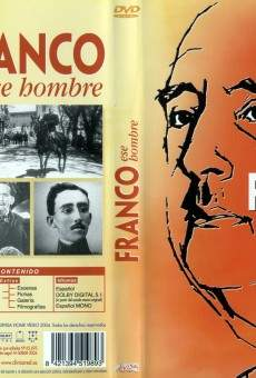 Franco: Ese hombre Online Free