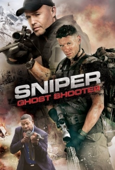 Sniper: Ghost Shooter online free