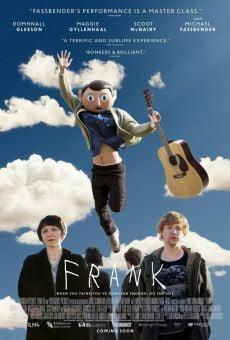 Película: Frank