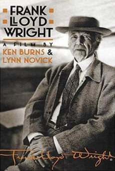 Ver película Frank Lloyd Wright