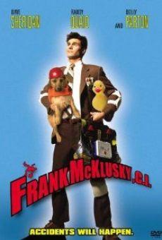 Frank McKlusky, C.I. online