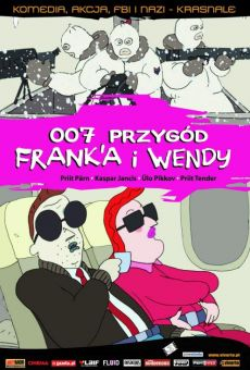Frank & Wendy (Frank and Wendy) Online Free