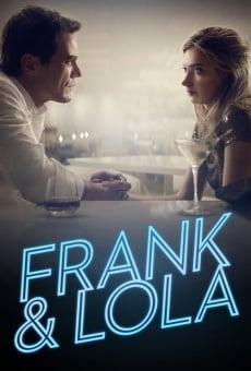 Frank y Lola: amor, sexo y traición online
