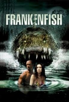 Frankenfish: la criatura del pantano online