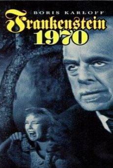 Ver película El castillo de Frankenstein