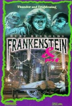Frankenstein and Me Online Free