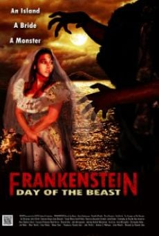Ver película Frankenstein: Day of the Beast