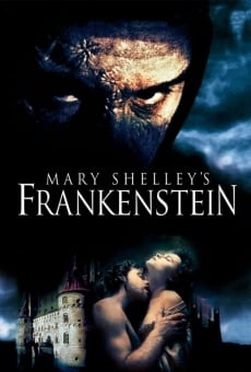 Ver película Frankenstein de Mary Shelley