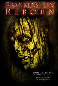 Ver película Frankenstein Reborn