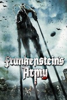 Ver película Frankenstein's Army