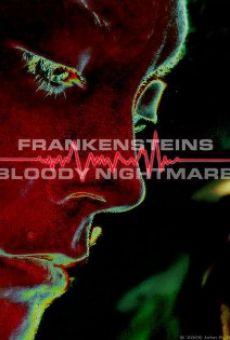 Frankenstein's Bloody Nightmare Online Free