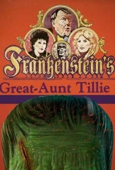 Ver película Frankenstein's Great Aunt Tillie