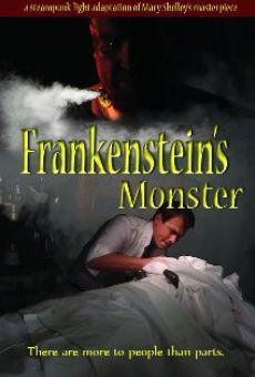 Frankenstein's Monster on-line gratuito