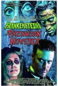 Frankenstein's Patchwork Monster on-line gratuito