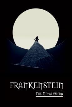 Ver película Frankenstein: The Metal Opera - Live