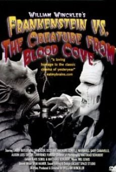 Película: Frankenstein vs. the Creature from Blood Cove