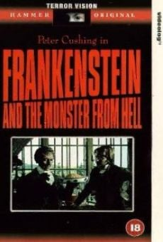 Frankenstein and the Monster from Hell Online Free