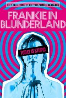 Ver película Frankie in Blunderland