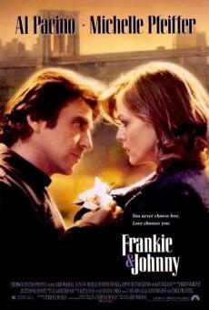 Ver película Frankie & Johnny