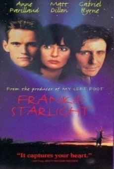 Frankie Starlight en ligne gratuit