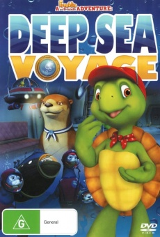 Ver película Franklin & Friends Deep Sea Voyage
