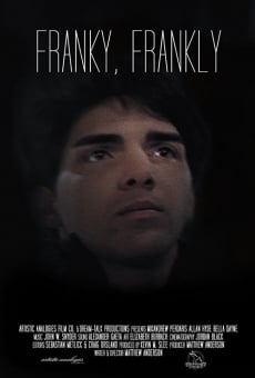 Watch Franky, Frankly online stream