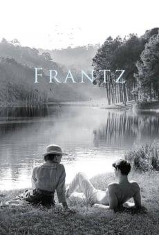 Ver película Frantz