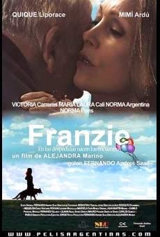 Franzie online