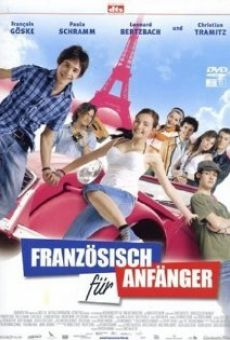 French for beginners - Lezioni d'amore online streaming