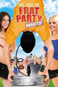 Frat Party Online Free