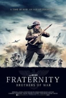 Fraternity online