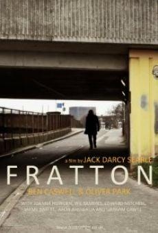 Ver película Fratton