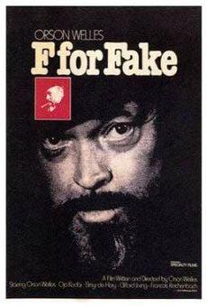 F. for Fake online kostenlos