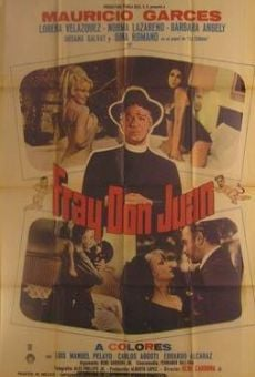 Fray Don Juan online gratis