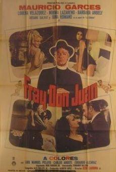 Ver película Fray Don Juan