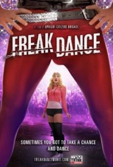 Freak Dance on-line gratuito